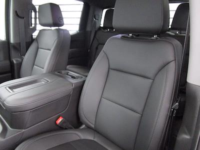2021 Chevrolet Silverado 1500 Crew Cab 4x4, Pickup #MB8729 - photo 6