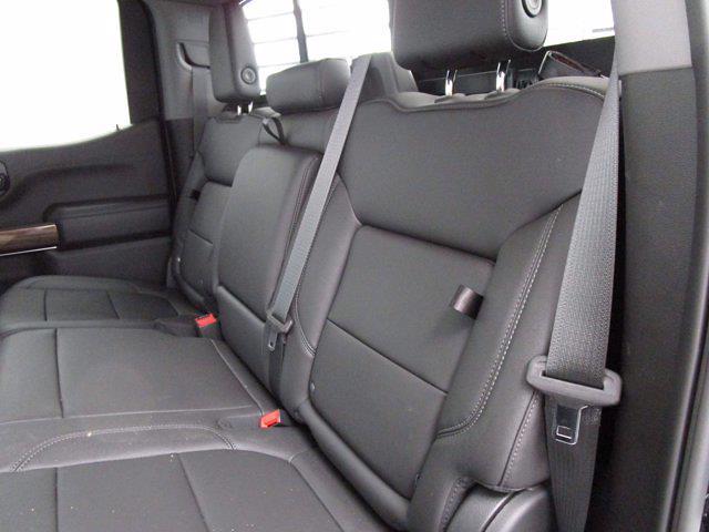 2021 Chevrolet Silverado 1500 Crew Cab 4x4, Pickup #MB8751 - photo 11