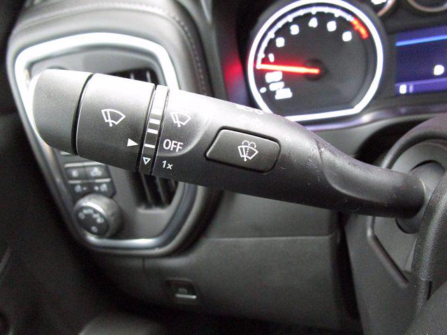2021 Chevrolet Silverado 1500 Crew Cab 4x4, Pickup #MB8751 - photo 19