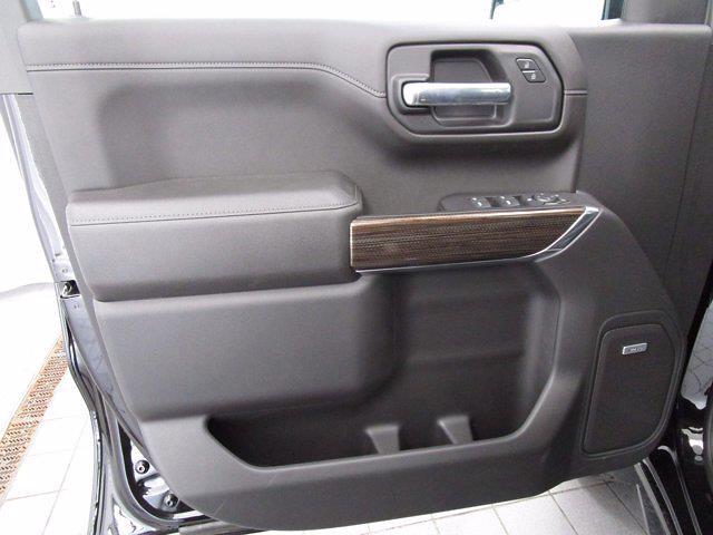 2021 Chevrolet Silverado 1500 Crew Cab 4x4, Pickup #MB8751 - photo 6