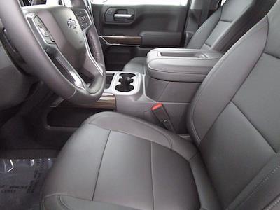 2021 Chevrolet Silverado 1500 Crew Cab 4x4, Pickup #MB8751 - photo 17