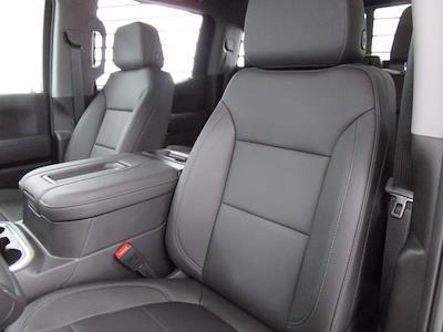 2021 Chevrolet Silverado 1500 Crew Cab 4x4, Pickup #MB8751 - photo 7