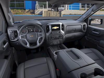2021 Chevrolet Silverado 1500 Crew Cab 4x4, Pickup #MB8784 - photo 12