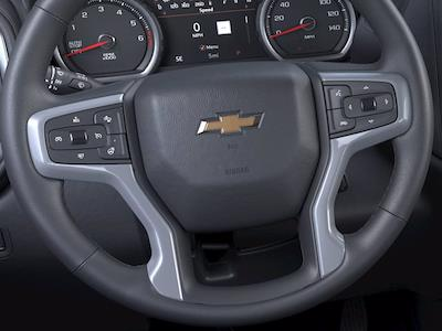 2021 Chevrolet Silverado 1500 Crew Cab 4x4, Pickup #MB8784 - photo 16