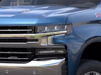 2021 Chevrolet Silverado 1500 Crew Cab 4x4, Pickup #MB8784 - photo 8