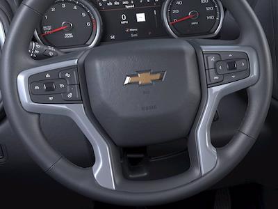 2021 Chevrolet Silverado 1500 Crew Cab 4x4, Pickup #MB8791 - photo 16