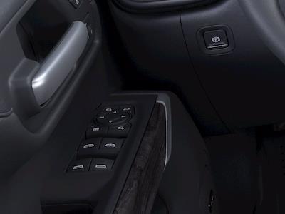 2021 Chevrolet Silverado 1500 Crew Cab 4x4, Pickup #MB8791 - photo 19