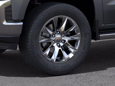 2021 Chevrolet Silverado 1500 Crew Cab 4x4, Pickup #MB8791 - photo 7
