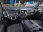 2021 Chevrolet Silverado 1500 Crew Cab 4x4, Pickup #MB8791 - photo 12