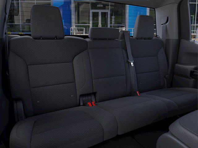 2021 Chevrolet Silverado 1500 Double Cab 4x4, Pickup #MB8795 - photo 14