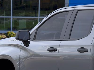 2021 Chevrolet Silverado 1500 Double Cab 4x4, Pickup #MB8795 - photo 10
