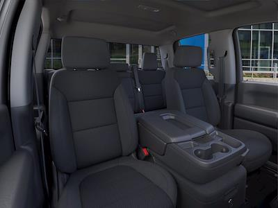 2021 Chevrolet Silverado 1500 Double Cab 4x4, Pickup #MB8795 - photo 13