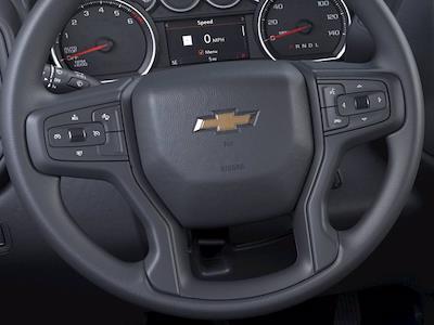 2021 Chevrolet Silverado 1500 Double Cab 4x4, Pickup #MB8795 - photo 16
