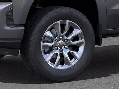 2021 Chevrolet Silverado 1500 Double Cab 4x4, Pickup #MB8795 - photo 7