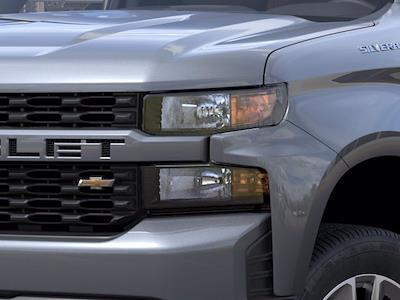 2021 Chevrolet Silverado 1500 Double Cab 4x4, Pickup #MB8795 - photo 8