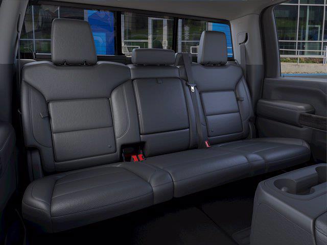 2021 Chevrolet Silverado 2500 Crew Cab 4x4, Pickup #MB8862 - photo 14