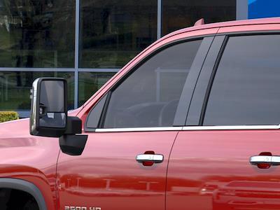2021 Chevrolet Silverado 2500 Crew Cab 4x4, Pickup #MB8862 - photo 10