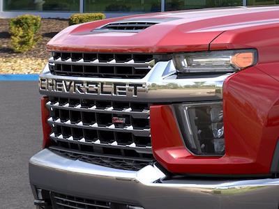 2021 Chevrolet Silverado 2500 Crew Cab 4x4, Pickup #MB8862 - photo 11