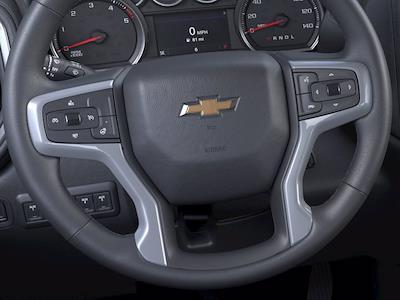 2021 Chevrolet Silverado 2500 Crew Cab 4x4, Pickup #MB8862 - photo 16