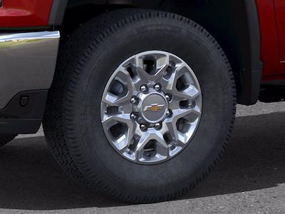 2021 Chevrolet Silverado 2500 Crew Cab 4x4, Pickup #MB8862 - photo 7