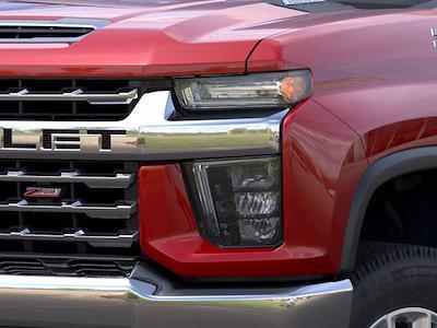2021 Chevrolet Silverado 2500 Crew Cab 4x4, Pickup #MB8862 - photo 8