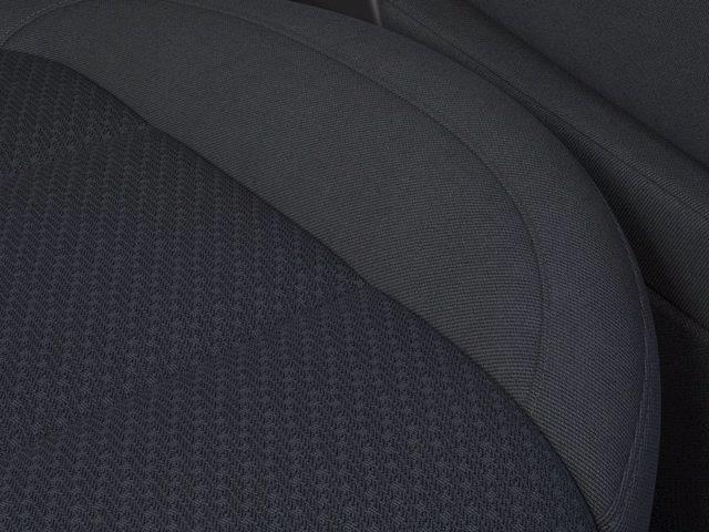 2021 Chevrolet Silverado 1500 Crew Cab 4x4, Pickup #MB8863 - photo 18
