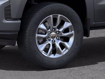 2021 Chevrolet Silverado 1500 Crew Cab 4x4, Pickup #MB8863 - photo 7