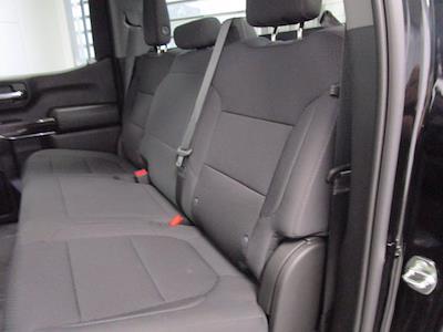2021 Chevrolet Silverado 1500 Crew Cab 4x4, Pickup #MB8865 - photo 11