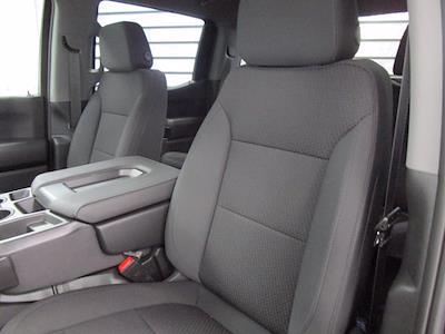 2021 Chevrolet Silverado 1500 Crew Cab 4x4, Pickup #MB8865 - photo 7