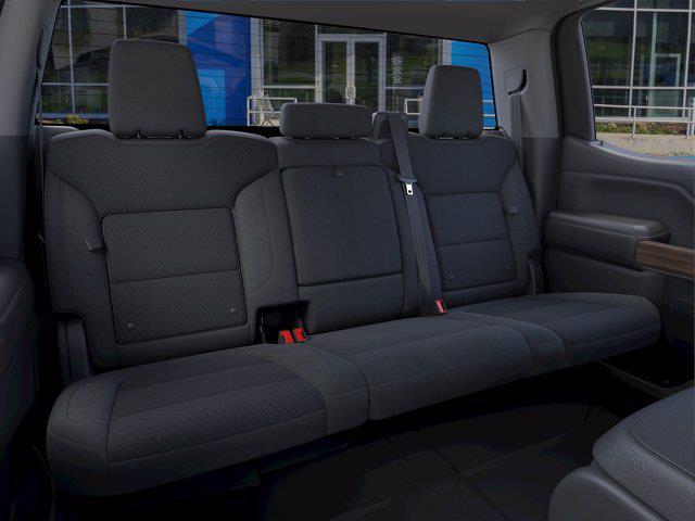 2021 Chevrolet Silverado 1500 Crew Cab 4x4, Pickup #MB8866 - photo 14