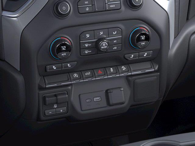 2021 Chevrolet Silverado 1500 Crew Cab 4x4, Pickup #MB8866 - photo 20