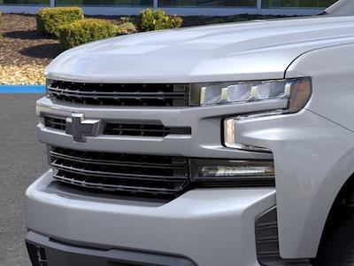 2021 Chevrolet Silverado 1500 Crew Cab 4x4, Pickup #MB8866 - photo 11