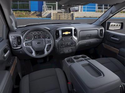 2021 Chevrolet Silverado 1500 Crew Cab 4x4, Pickup #MB8866 - photo 12