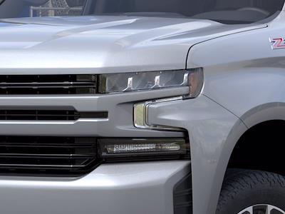2021 Chevrolet Silverado 1500 Crew Cab 4x4, Pickup #MB8866 - photo 8