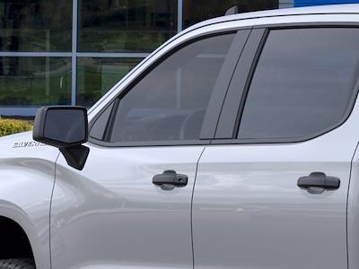 2021 Chevrolet Silverado 1500 Crew Cab 4x4, Pickup #MB8867 - photo 10