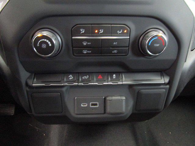 2021 Chevrolet Silverado 1500 Crew Cab 4x4, Pickup #MB8870 - photo 10