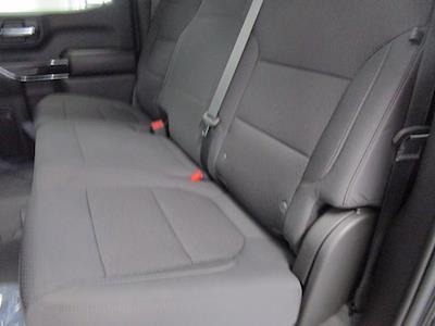 2021 Chevrolet Silverado 1500 Crew Cab 4x4, Pickup #MB8870 - photo 11