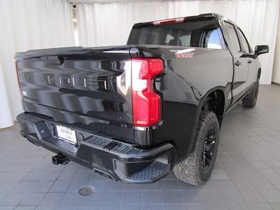 2021 Chevrolet Silverado 1500 Crew Cab 4x4, Pickup #MB8870 - photo 13