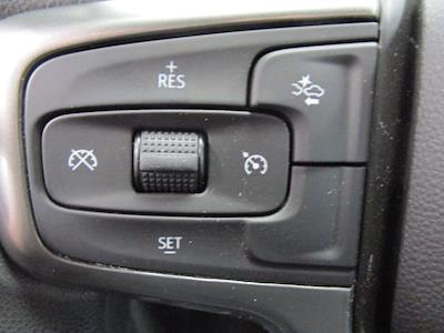 2021 Chevrolet Silverado 1500 Crew Cab 4x4, Pickup #MB8870 - photo 19