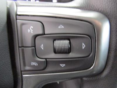 2021 Chevrolet Silverado 1500 Crew Cab 4x4, Pickup #MB8870 - photo 20