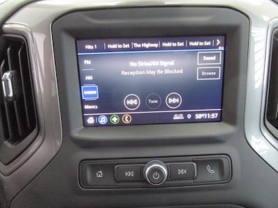 2021 Chevrolet Silverado 1500 Crew Cab 4x4, Pickup #MB8870 - photo 9