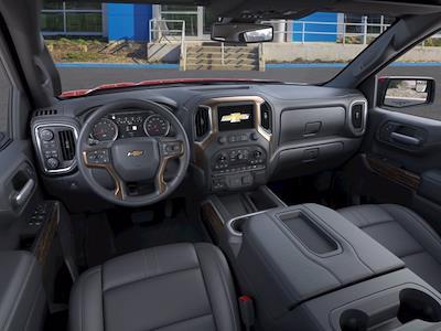 2021 Chevrolet Silverado 1500 Crew Cab 4x4, Pickup #MB8881 - photo 12