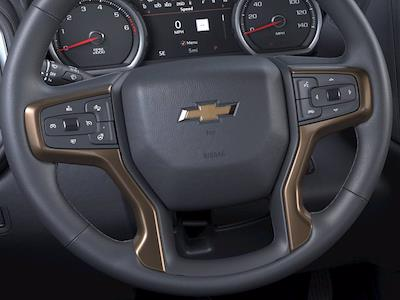 2021 Chevrolet Silverado 1500 Crew Cab 4x4, Pickup #MB8881 - photo 16