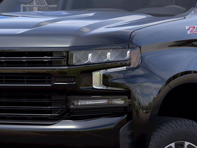 2021 Chevrolet Silverado 1500 Crew Cab 4x4, Pickup #MB8895 - photo 8