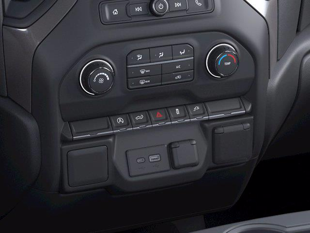 2021 Chevrolet Silverado 1500 Crew Cab 4x4, Pickup #MB8897 - photo 20