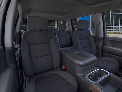 2021 Chevrolet Silverado 1500 Crew Cab 4x4, Pickup #MB8899 - photo 13
