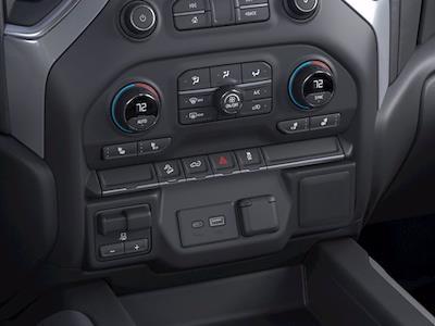 2021 Chevrolet Silverado 1500 Crew Cab 4x4, Pickup #MB8899 - photo 20