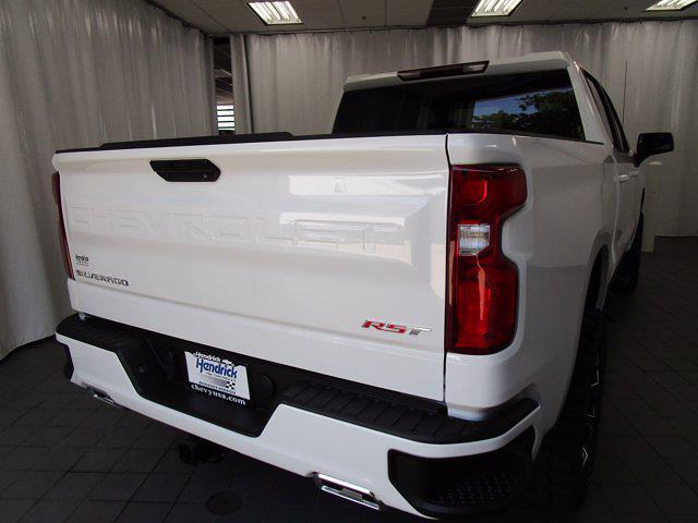 2021 Chevrolet Silverado 1500 Crew Cab 4x4, Pickup #MB8905 - photo 12
