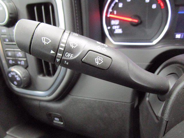 2021 Chevrolet Silverado 1500 Crew Cab 4x4, Pickup #MB8905 - photo 20