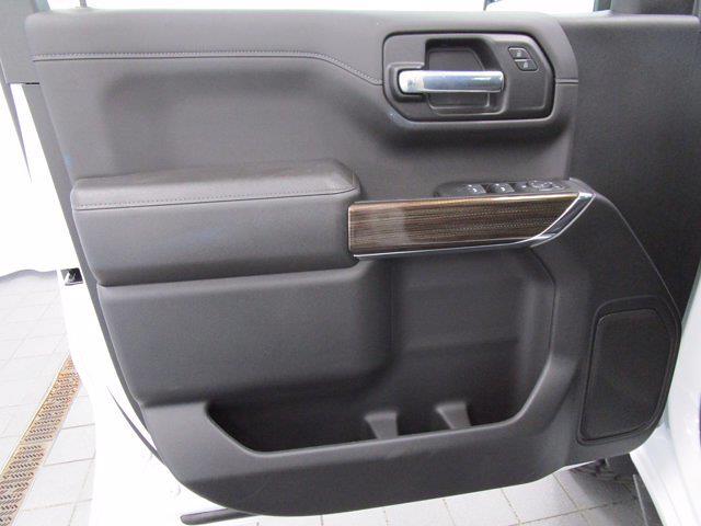 2021 Chevrolet Silverado 1500 Crew Cab 4x4, Pickup #MB8905 - photo 5